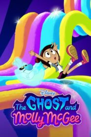 The Ghost and Molly McGee Free Streaming 2021